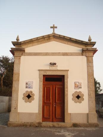 Capela do Sr. do Calvário
