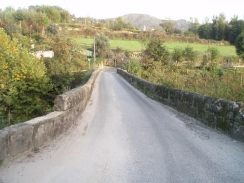 Ponte de Caldelas