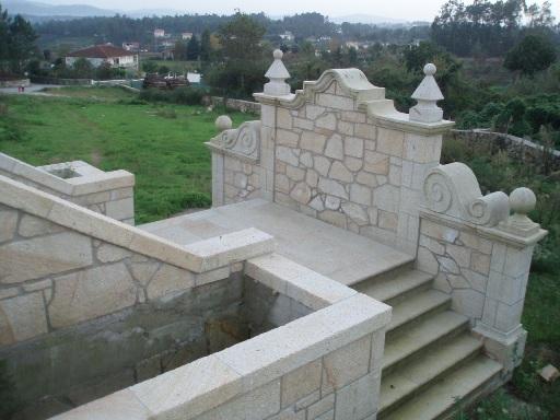 Igreja paroquial de Coucieiro