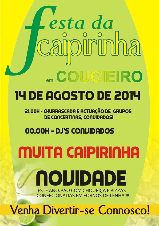 Festa da Caipirinha 2014