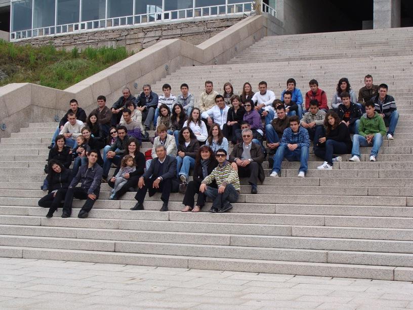 Passeio Juventude 2010